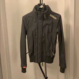 Superdry Tech Pop Zip SD-Windcheater